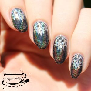 THATH with HK Girl topcoat, in direct sunlight