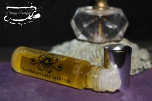 Butter Beer cuticle oil