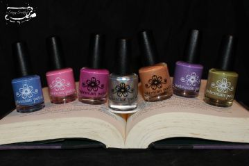 Moste Potente Potions collection