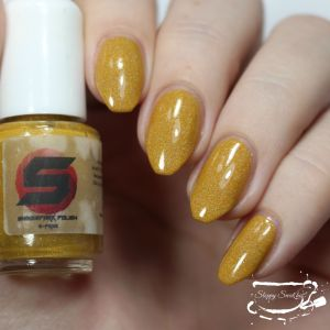 Harvest by Shinespark Polish