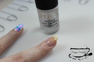 Qtica Nail Growth Stimulator Basecoat