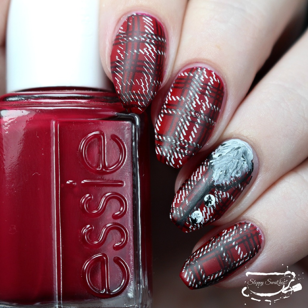 Werewolf Nails