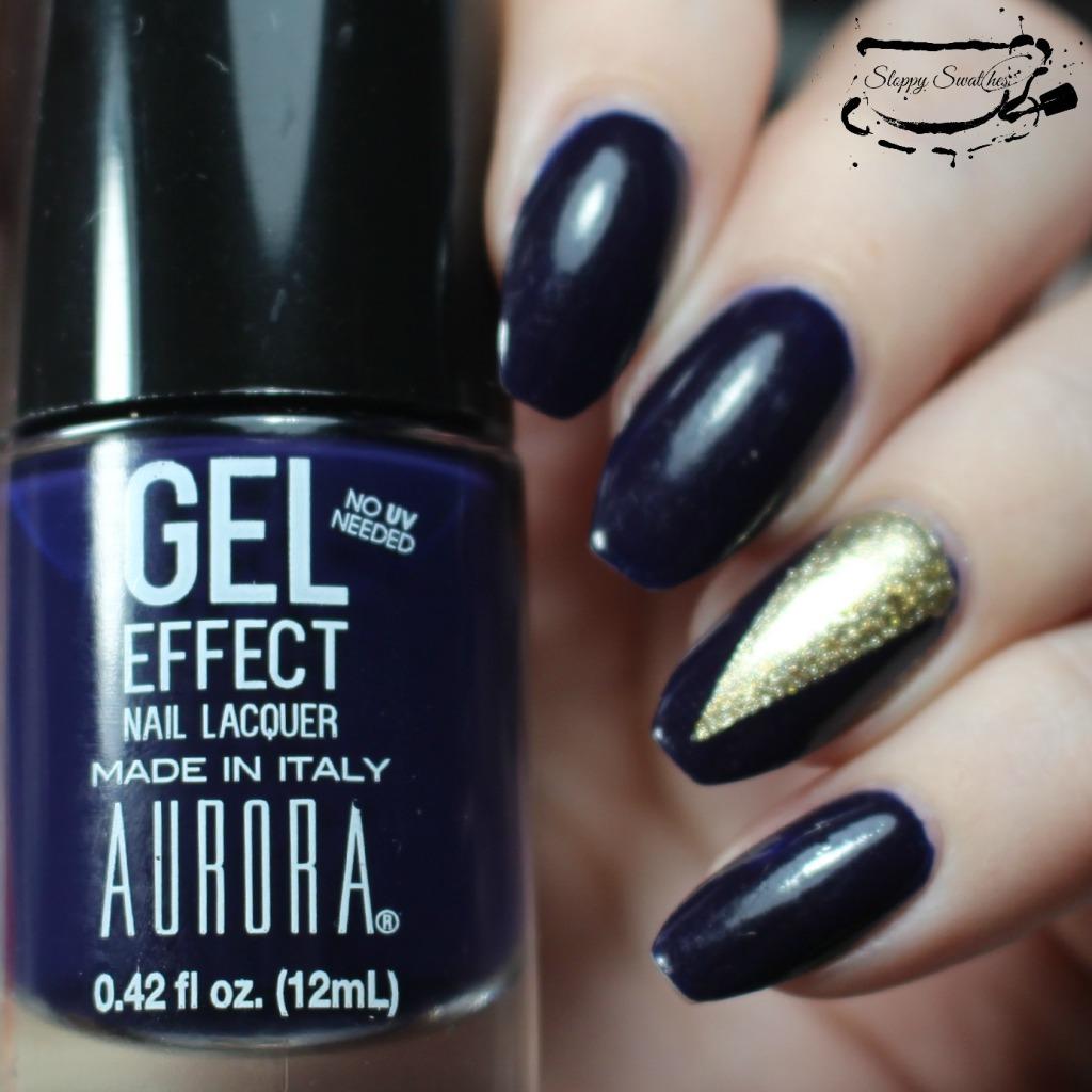 Aurora Inky Dinky and Zoya Ziv
