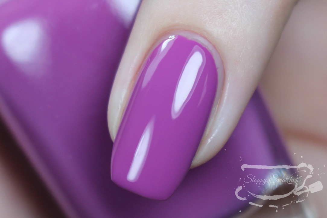 Zoya Odette Nail Lacquer Review amp Swatches