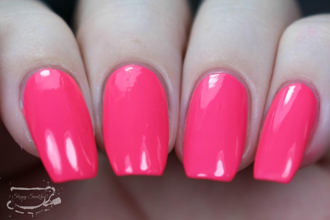PinkBikiniTopcoat