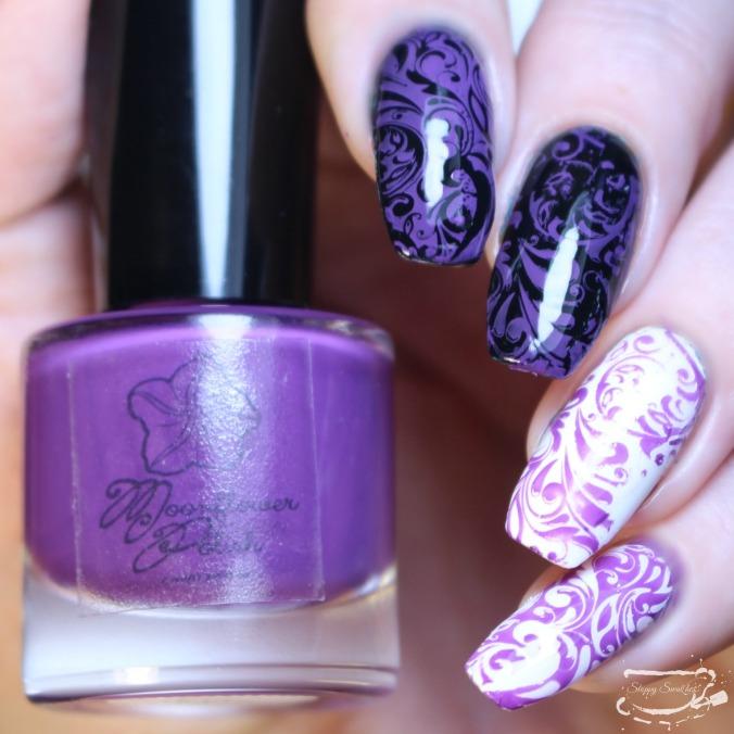 violetabottle