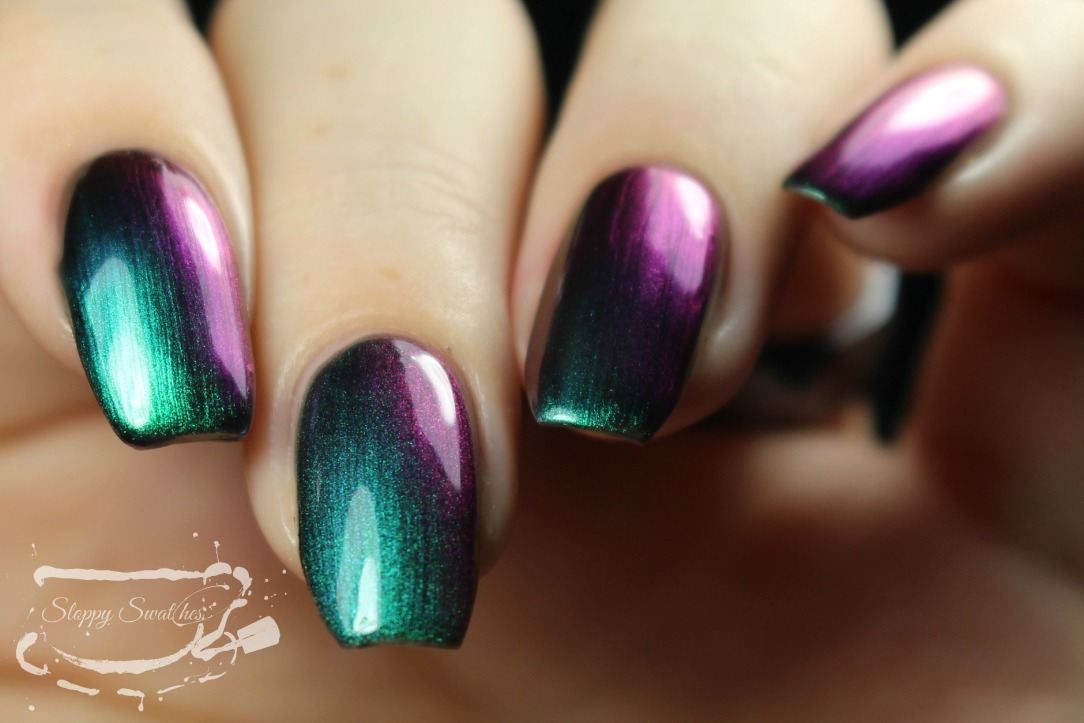 Swatches | Metallux Collection by LeChat Nails – Nail art and Swatches