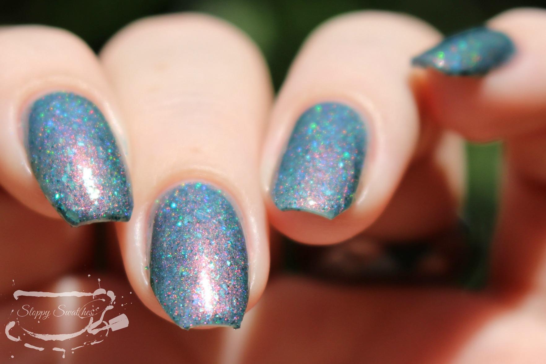 Femme fatale nail polish uk dating