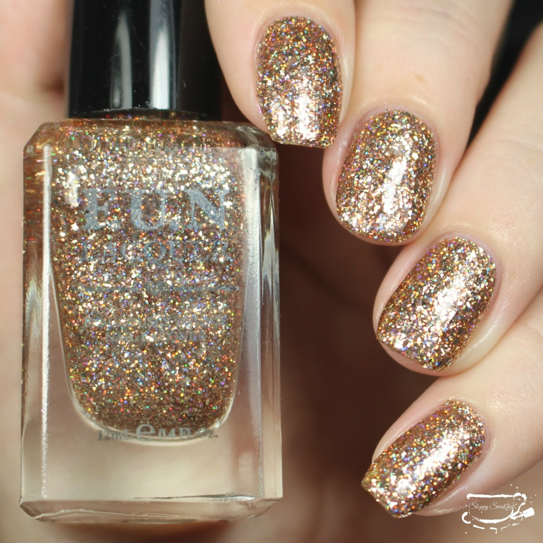 Swatches | Moonlight Gala F.U.N. Lacquer Live Love Polish Exclusive ...