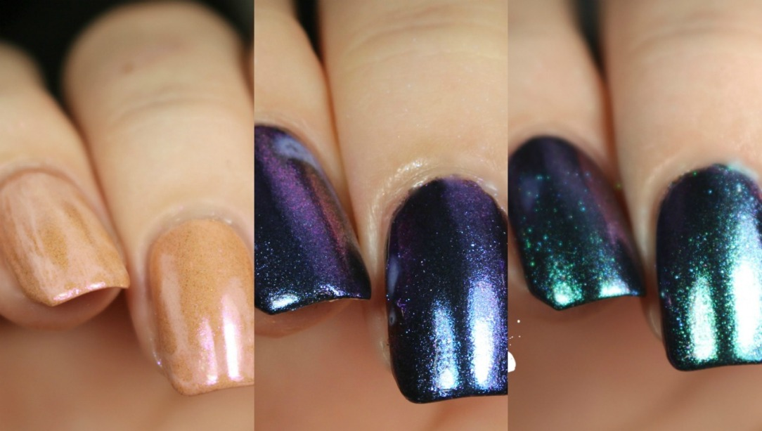 Nail Art Sally Hansen Chrome Nail Kits Rose Gold Nail Art And