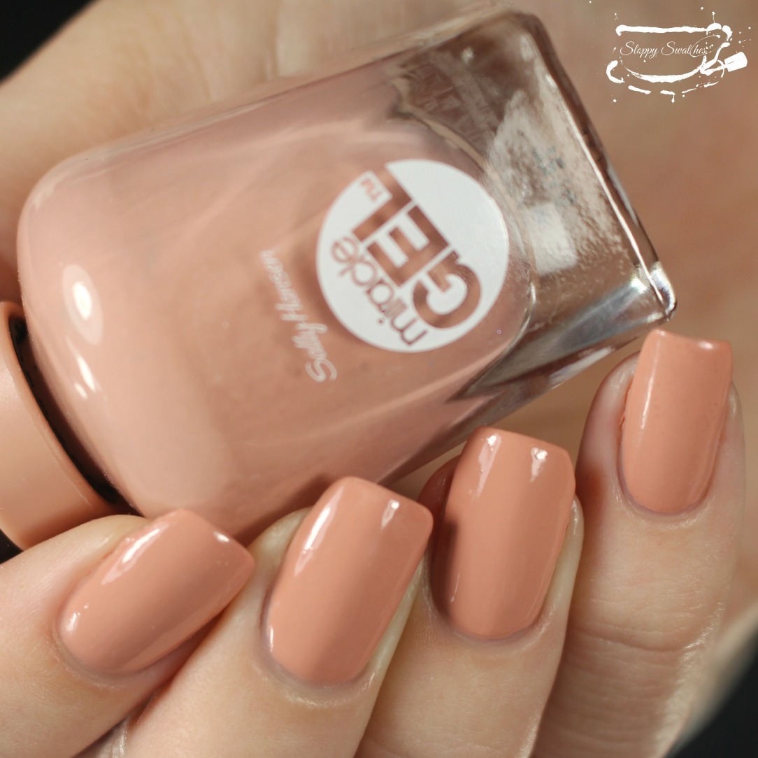 Nail Art | Sally Hansen Chrome Nail Kits | Rose Gold, – Nail art and ...